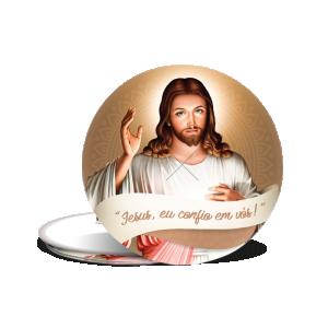 Protetor de Mão - Jesus - 100 unidades - PM-010