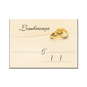 Lembrancinha Casamento - LF-033