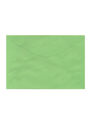 Envelope Bella Arte - Verde - AX-083