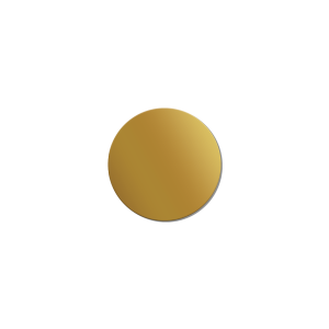 Etiqueta Decorativa - Selo Redondo - AP-015