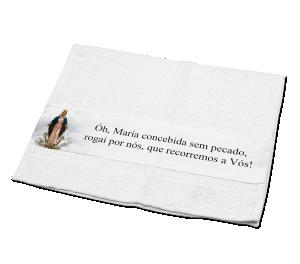 Toalha Nossa Senhora das Graças - TO-018