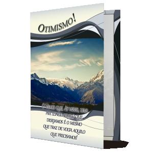 Cartão Otimismo - M-523A