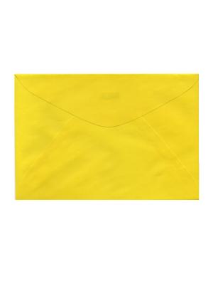 Envelope Bella Arte - Amarelo - AX-082