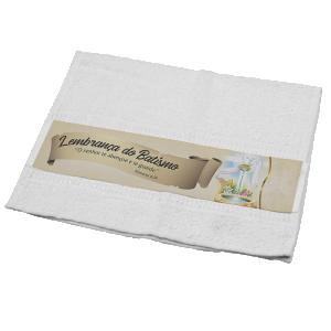 Toalha de Batismo - TO-023