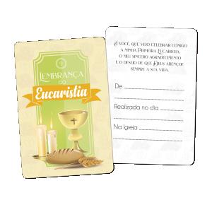 Recordação da Eucaristia - RE-004