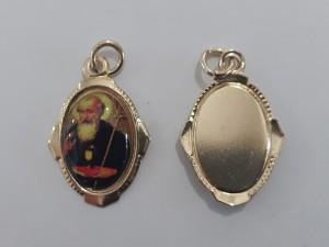 Medalha São Bento - MD-025