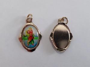 Medalha São Cristovão - MD-026