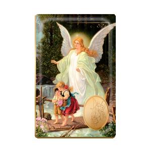 Lembrancinha Luxo Anjo da Guarda - LDL-011