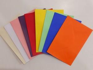 Kit Envelopes CB