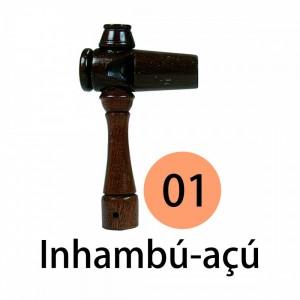 Inhambú-açú 01
