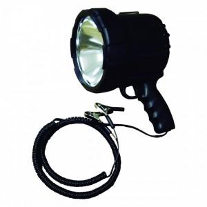 Lanterna 55w com Garra
