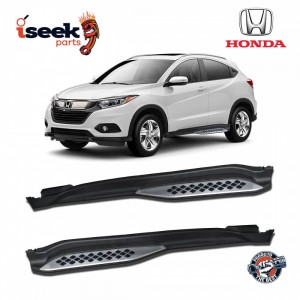 Estribo Lateral Honda HR-V 2016 a 2020 Modelo Original