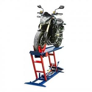 Elevador Hidráulico Para Moto  250 kg