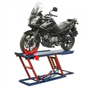 Elevador Moto Hidraulico 400 Kg