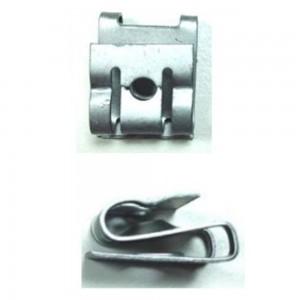 Porca rápida TIPO 'S'- Painel central, pára-choque traseiro,painel de instrumentos - 4,80 - ABERT. 1,20- 20 peças