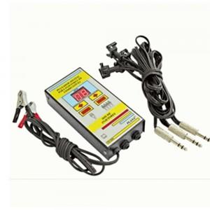 Pulsador digital para injetores de combustível.