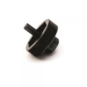 Soquete de 52mm para coxim elástico superior do amortecedor traseiro Fiat