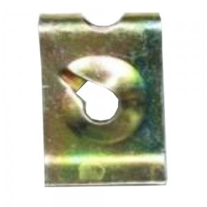 Porca rápida 4,2 mm - 20 peças