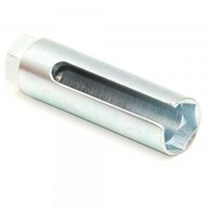 Chave para instalar ou retirar sondas lambdas com catalizador