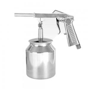 Pistola para Emborrachamento c/ Reservatorio