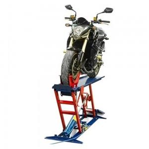 Elevador Pneumatico Para Moto 250 kg