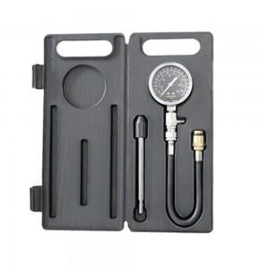 Medidor de compressão (2 em 1) (rosca e pressão)