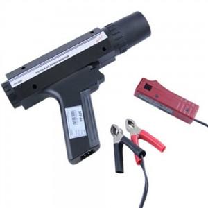 Pistola de Ponto Indutiva e Pinça Indutiva