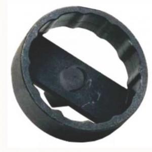 Ferramenta para soltar filtro de óleo 76mm renault e peugeot