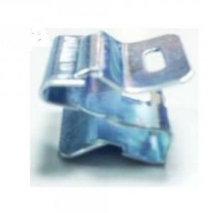 Clipe Molletta - Cabos do sistema de ventilação, vedação, sistema elétrico - 20 peças