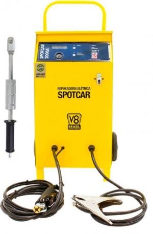 Spottruck 2000A