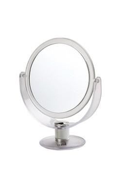 Espelho de mesa duplo