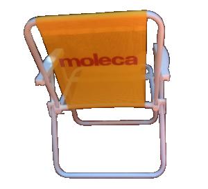 Cadeira Aço