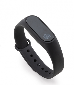 Pulseira Smartwatch M2