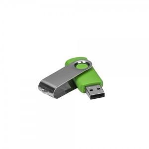 Pen Drive 8GB giratório