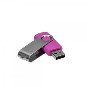 Pen Drive 4GB giratório