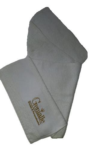 Toalha de Lavabo Fit