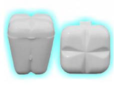 Dente baú