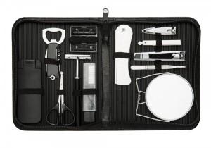 Kit Homem 12 peças