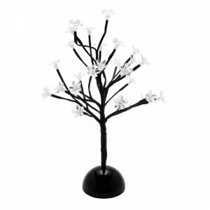 Mini  árvore flor de luz