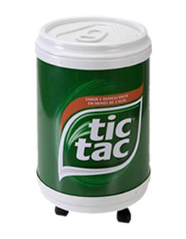cooler capacidade 45 latas