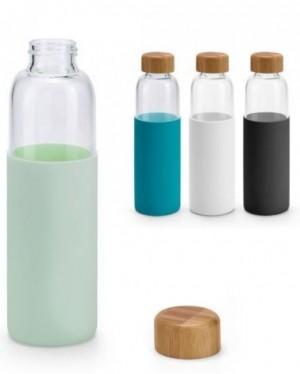 Squeeze vidro borossilicato