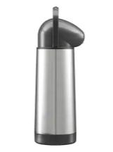 Garrafa Térmica de Pressão em Inox 1,9L