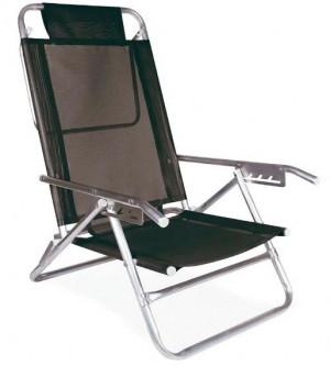Cadeira Reclinável 5 Posições