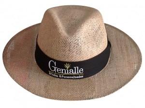 Chapéu de juta