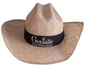 Chapéu de juta americano