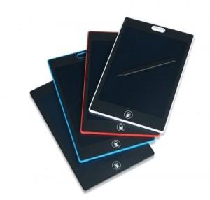 Tablet para anotações com tela LCD