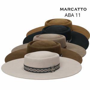 CHAPÉU REGIONAL DE FELTRO ABA 11 - ESTILO BAITACA (14713) - MARCATTO
