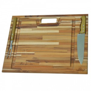 TÁBUA MALETA 3 PC (214) OESTE WOOD