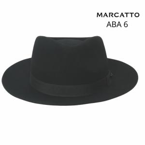CHAPÉU SOCIAL DE FELTRO ABA 6 (14155) - MARCATTO