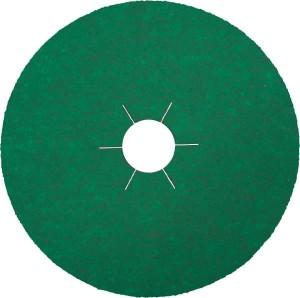 Disco de Fibra Ø115 mm x 22 mm - Klingspor - FS966ACT (316490)
